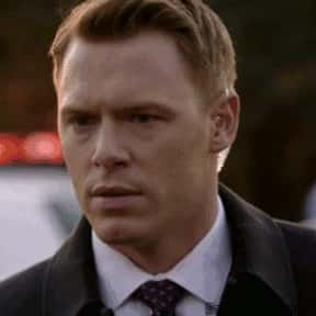 Donald Ressler is listed (or ranked) 19 on the list List of The Blacklist Characters