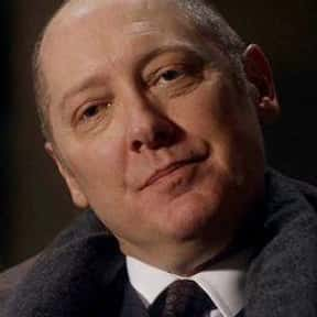 Raymond 'Red' Reddington is listed (or ranked) 18 on the list The Best Dressed Male TV Characters
