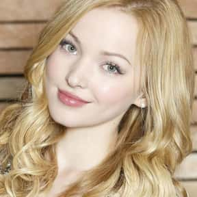 Dove Cameron is listed (or ranked) 9 on the list The Most Beautiful Young Actresses Under 30