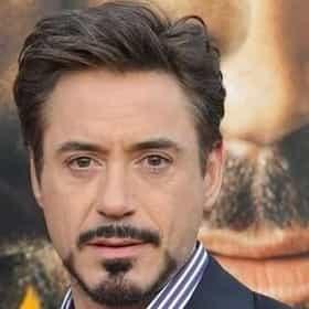 Tony Stark Usher
