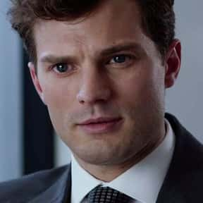 Christian Grey is listed (or ranked) 8 on the list The Greatest Billionaire Characters in Film