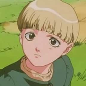 Rickert is listed (or ranked) 9 on the list List of All Berserk Characters, Best to Worst