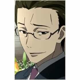 Nobuyuki Sugō