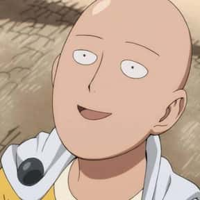 one-punch man is listed (or ranked) 7 on the list The 30+ Best Anime for Teens