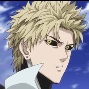 Genos is listed (or ranked) 17 on the list The Hottest Anime Guys of All Time