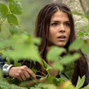 Octavia Black is listed (or ranked) 13 on the list The Most Hardcore Current TV Characters