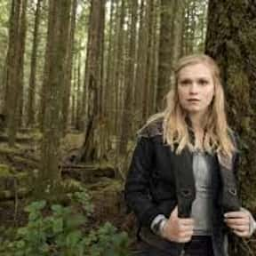 Clarke Walters is listed (or ranked) 14 on the list Which Current TV Character Would Be the Best Choice for President?