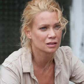 Andrea is listed (or ranked) 12 on the list The Most Annoying TV and Film Characters Ever
