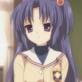 Kotomi Ichinose is listed (or ranked) 23 on the list The Greatest Shy Anime Characters of All Time