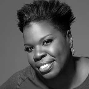 Leslie Jones is listed (or ranked) 10 on the list Famous People From Memphis