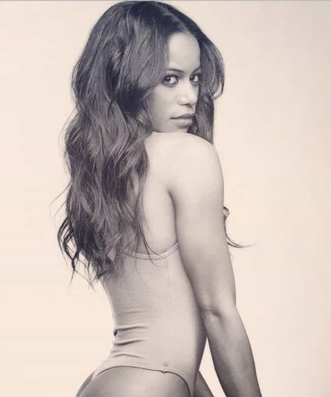 Taylour Paige is listed (or ranked) 1 on the list Jesse Williams Loves and Hookups