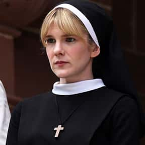 Sister Mary Eunice is listed (or ranked) 5 on the list The Best Characters from a Ryan Murphy Show