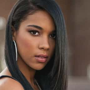 Alexandra Shipp is listed (or ranked) 21 on the list Rising Stars Whose Careers Will Take Off In 2020