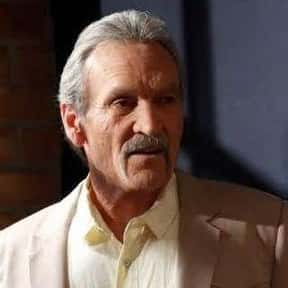 Mike Franks is listed (or ranked) 11 on the list All NCIS Characters