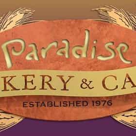 Paradise Bakery & Café
