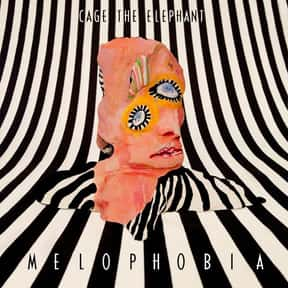 Melophobia is listed (or ranked) 19 on the list The Best Albums of 2013