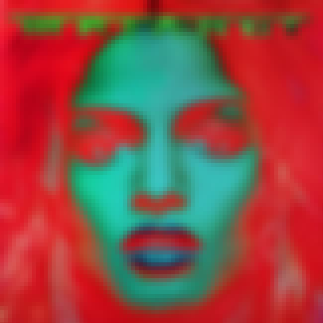 Matangi is listed (or ranked) 3 on the list The Best M.I.A. Albums of All Time