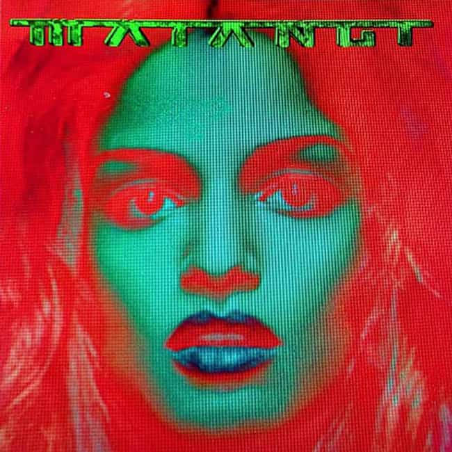 Matangi is listed (or ranked) 2 on the list The Best M.I.A. Albums of All Time