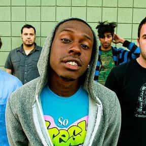 Hyro da Hero is listed (or ranked) 25 on the list The Best Rapcore Bands