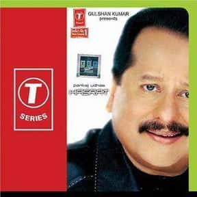 Hasrat is listed (or ranked) 10 on the list The Best Pankaj Udhas Albums of All Time