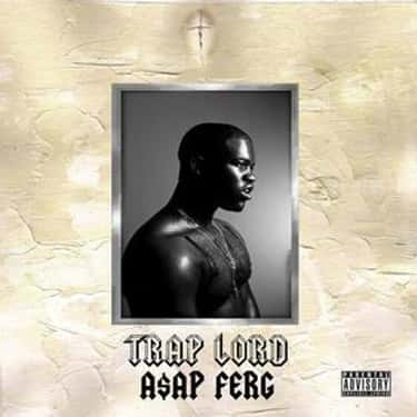 Trap Lord is listed (or ranked) 2 on the list The Best ASAP Ferg Albums, Ranked