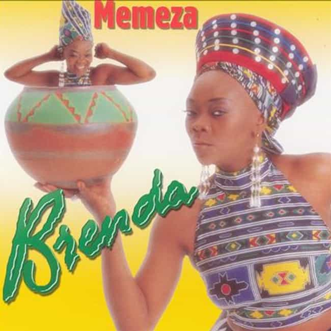 List of All Top Brenda Fassie Albums, Ranked
