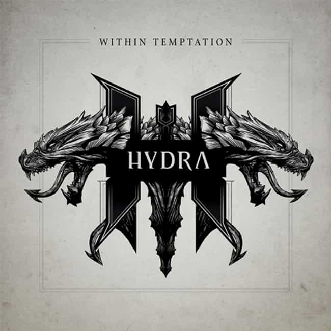 Hydra is listed (or ranked) 5 on the list The Best Within Temptation Albums of All Time