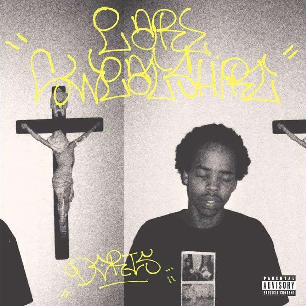Doris is listed (or ranked) 1 on the list The Best Earl Sweatshirt Albums, Ranked