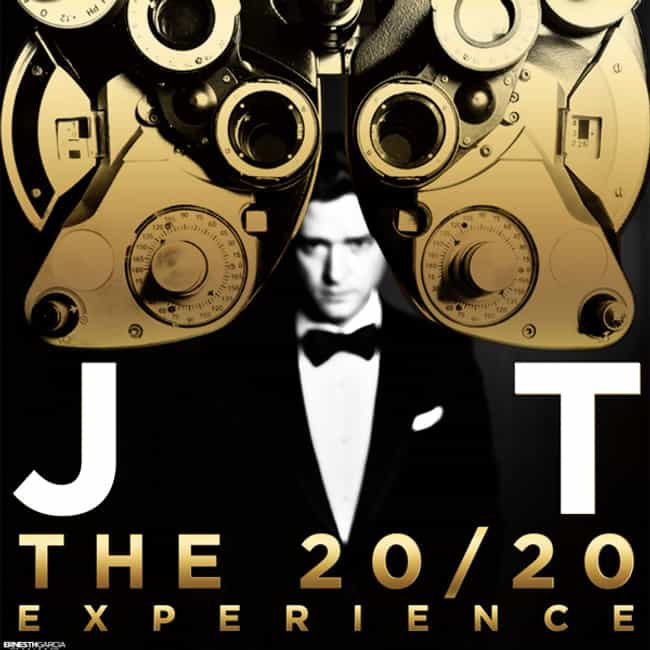 The 20/20 Experience – 2 of 2 is listed (or ranked) 4 on the list The Best Justin Timberlake Albums of All Time