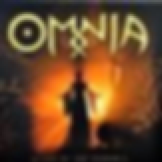 Hormonal is listed (or ranked) 3 on the list The Best Omnia Albums of All Time