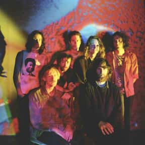 King Gizzard & the Lizard Wiza is listed (or ranked) 11 on the list The Best Psychedelic Rock Bands