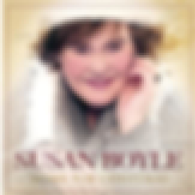 Home For Christmas is listed (or ranked) 2 on the list The Best Susan Boyle Albums of All Time