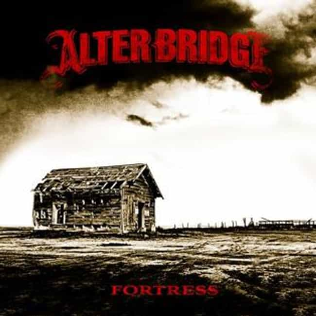 Fortress is listed (or ranked) 2 on the list The Best Alter Bridge Albums of All Time