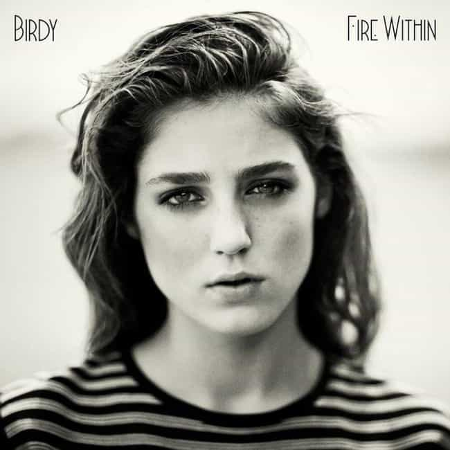 The Best Birdy Albums, Ranked