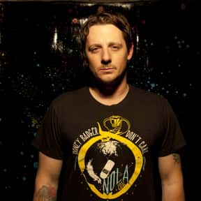 Sturgill Simpson is listed (or ranked) 12 on the list The Best Rappers & Musicians On Joe Rogan