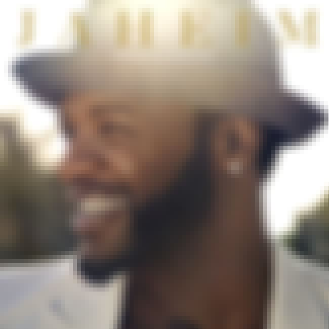 Appreciation Day is listed (or ranked) 2 on the list The Best Jaheim Albums of All Time
