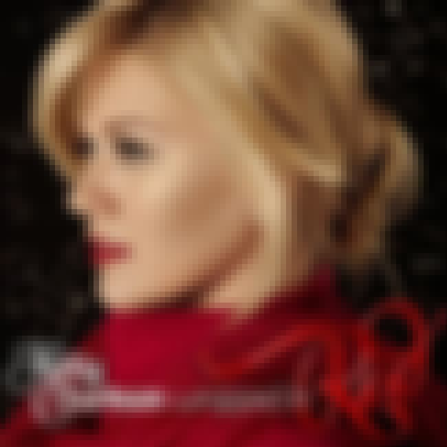 Wrapped in Red is listed (or ranked) 4 on the list The Best Kelly Clarkson Albums of All Time