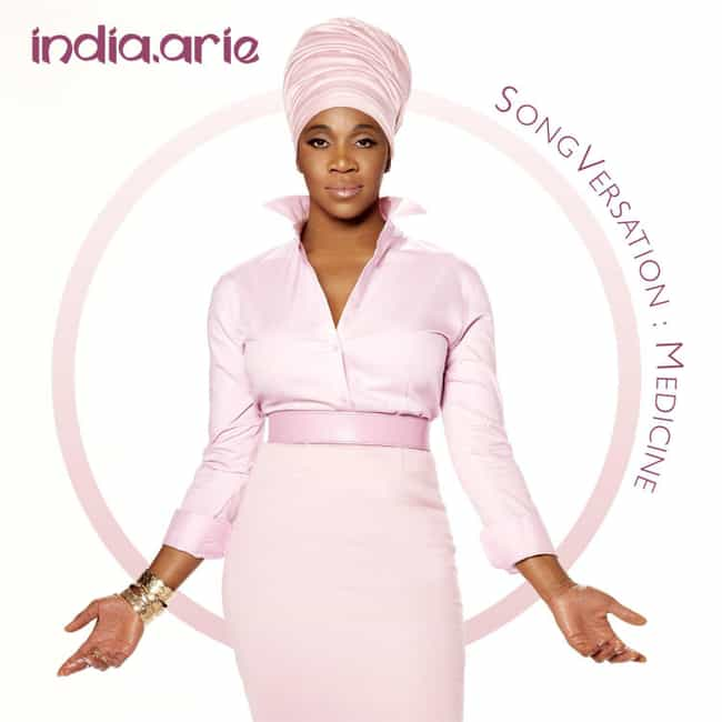 Songversation is listed (or ranked) 2 on the list The Best India.Arie Albums of All Time