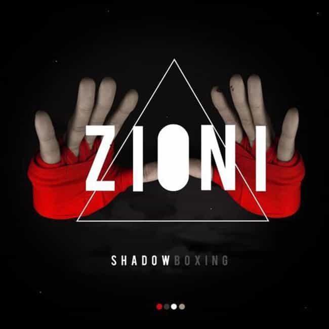 Shadowboxing is listed (or ranked) 3 on the list The Best Zion I Albums of All Time