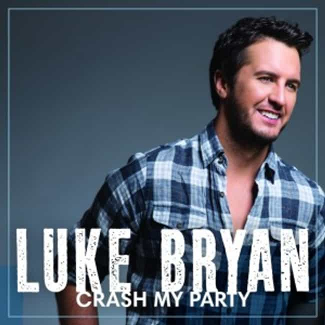 Crash My Party is listed (or ranked) 1 on the list The Best Luke Bryan Albums of All Time
