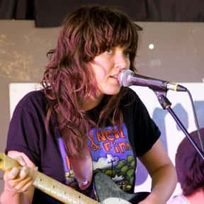 Courtney Barnett is listed (or ranked) 15 on the list The Best Female Indie Artists & Female-Fronted Bands