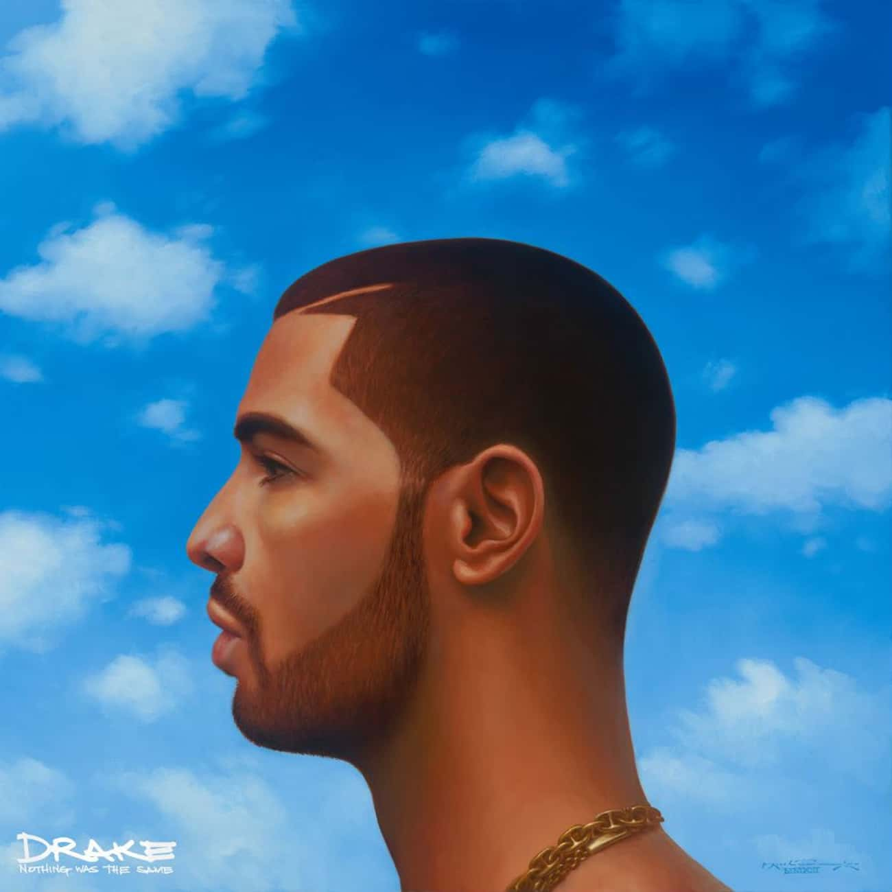 Nothing Was the Same is listed (or ranked) 2 on the list The Best Drake Albums of All-Time