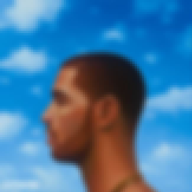 Nothing Was the Same is listed (or ranked) 2 on the list The Best Drake Albums of All Time
