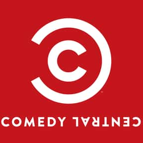 Comedy Central is listed (or ranked) 13 on the list TV Networks with the Best Shows