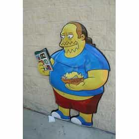 Comic Book Guy