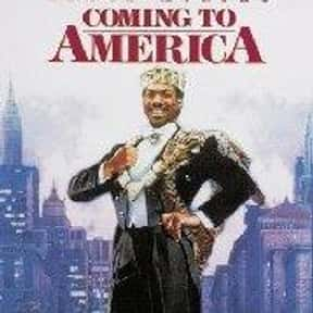 Coming to America is listed (or ranked) 21 on the list The Best Black Movies Ever Made, Ranked