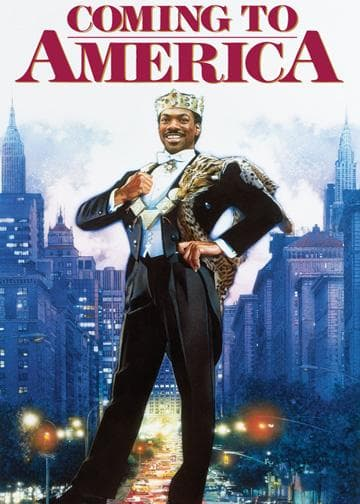 Random Best '80s Black Comedy Movies