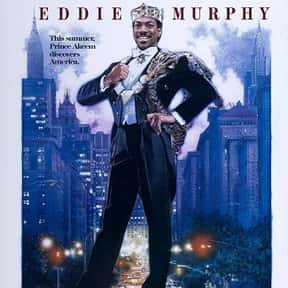 Coming to America is listed (or ranked) 23 on the list The Best Romance Movies Rated R