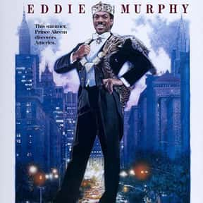 Coming to America is listed (or ranked) 19 on the list The Best R-Rated Comedies