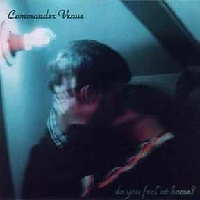 Commander Venus is listed (or ranked) 17 on the list List of Famous Bands from Omaha